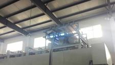 PVC装饰膜行业UV光固化