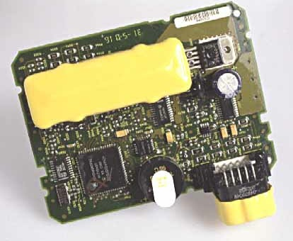 UVLED PCB涂覆应用案例