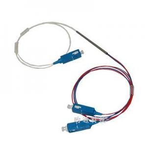合分波器WDM UVLED点光源应用案例