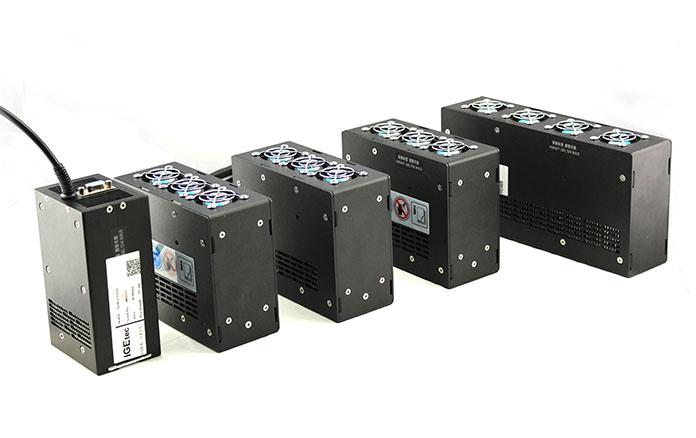 选择昀通科UVLED固化机,是因为其是优质厂家
