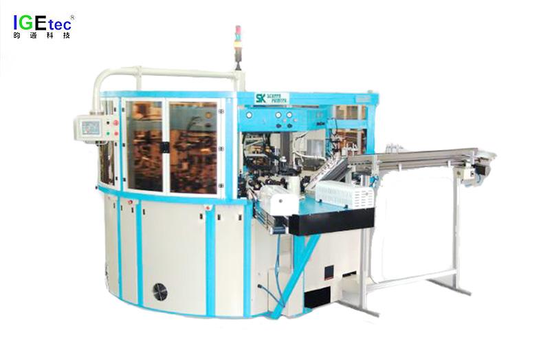 丝印机专用 UVLED线光源固化设备