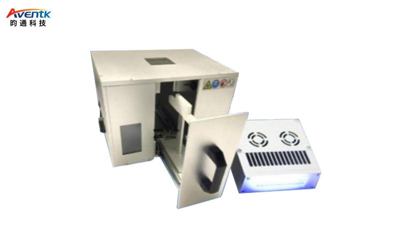 75*15mm UVLED线光源固化机