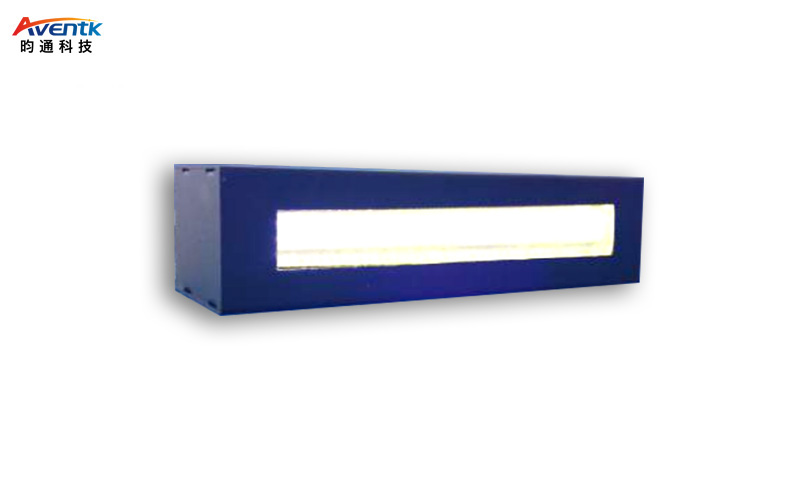 320*30mm UVLED线光源固化机