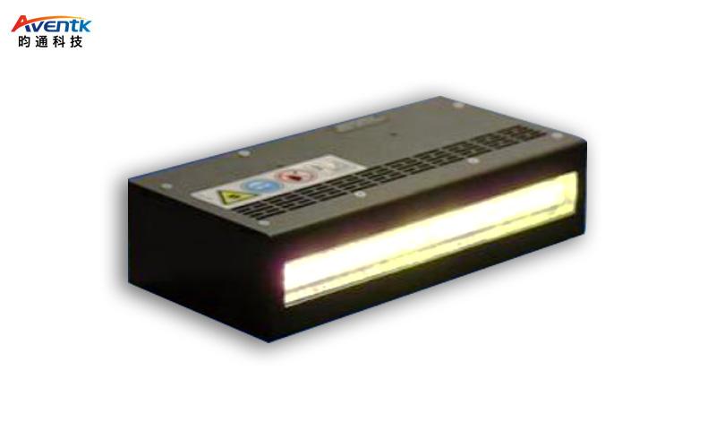 220*24mm UVLED线光源固化机