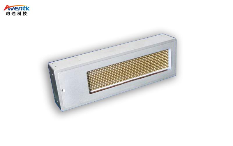 200*50mm 水冷式UVLED线光源固化机
