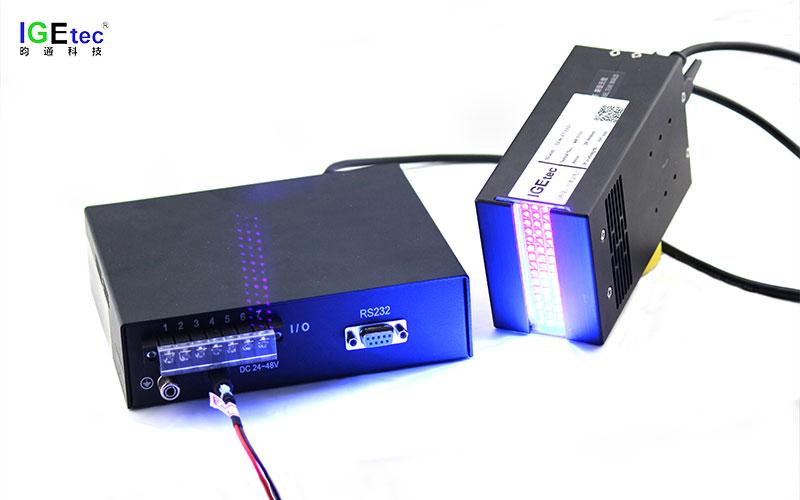 XL80系列UVLED线光源 20*80MM
