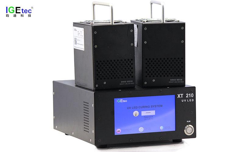 UVLED面光源 XT210系列 100*200MM