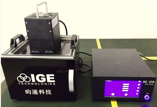 UV固化箱应用场景