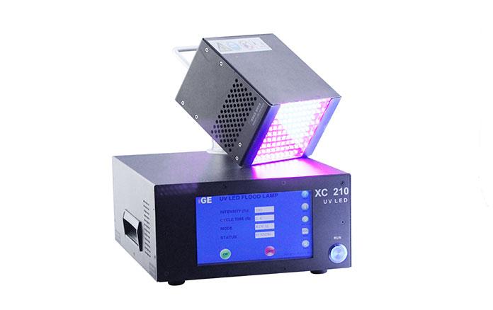 UVLED面光源 XC210系列 100*400MM