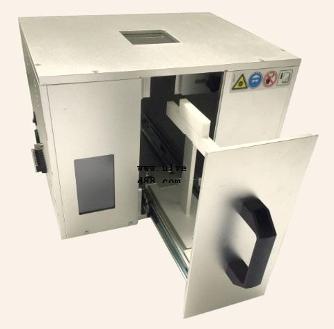 UVLED固化箱 光纤行业定制