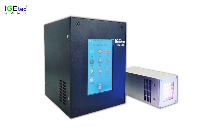 XM-208系列 UVLED面光源固化设备