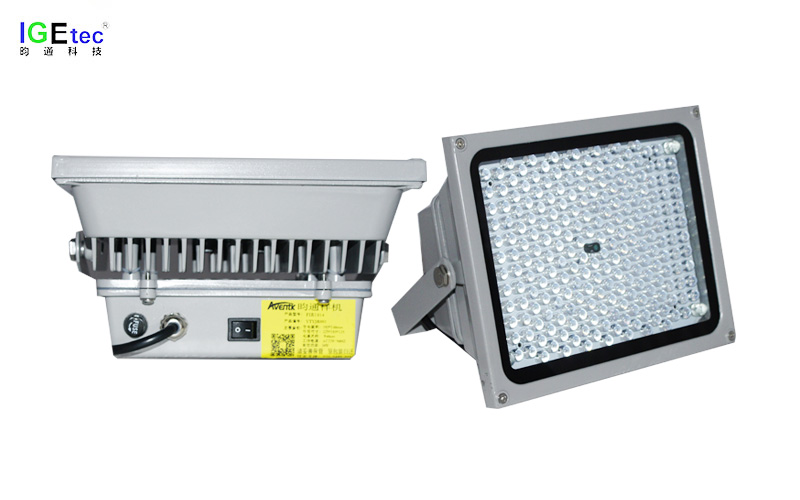 FIR1814系列UVLED面光源固化机