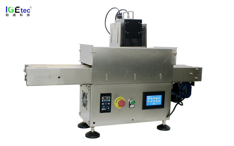 固化传送系统 X-200型