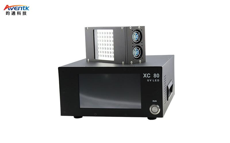 XC80 UVLED面光源 80*80MM