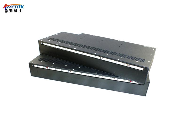 L-400系列UVLED线光源固化机