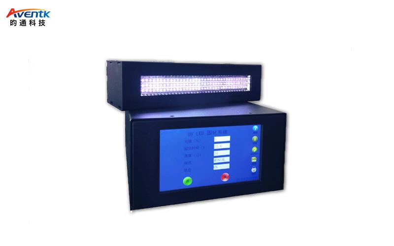 L-230系列 UVLED线光源固化机